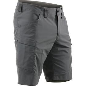Haglöfs M's Mid Fjell Shorts Magnetite